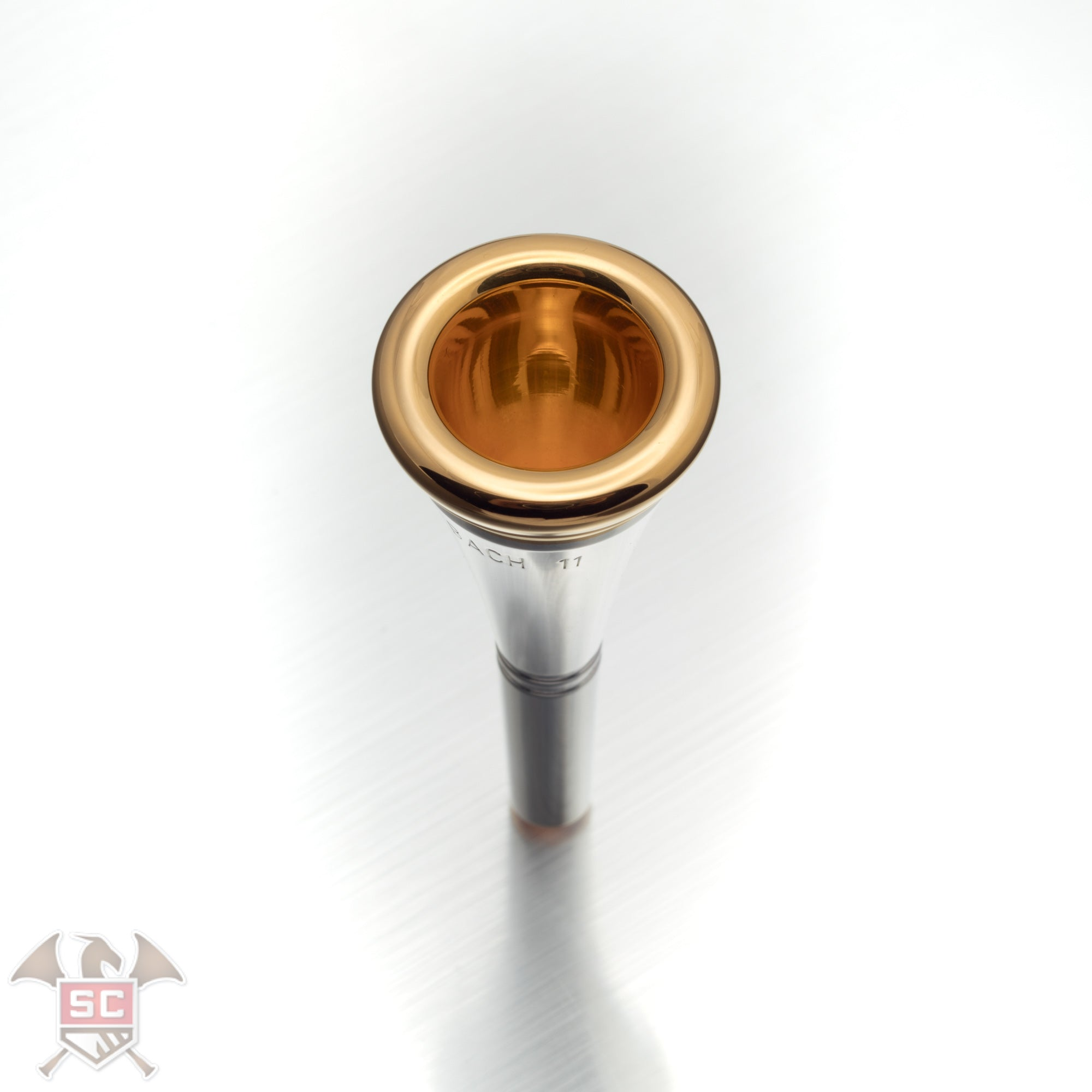 Vincent Bach 11 French Horn Mouthpiece