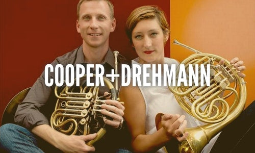 Falling Leaves : A horn concert with Cooper & Drehmann