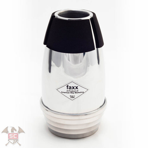 Faxx FFHM163 compact french horn warmup mute for french horn practice mute 163