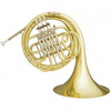 Hans Hoyer 700 Series Single French Horns