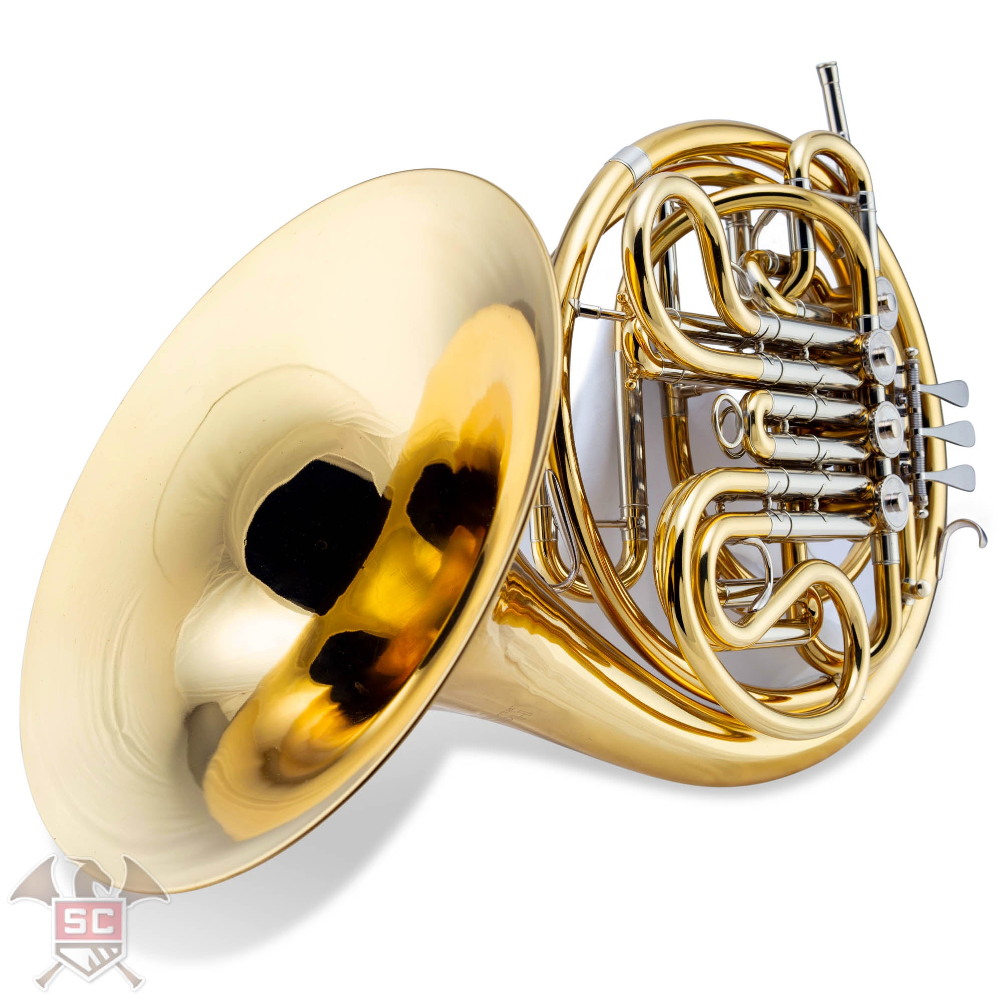 Holton H-178 double french horn SN#501239