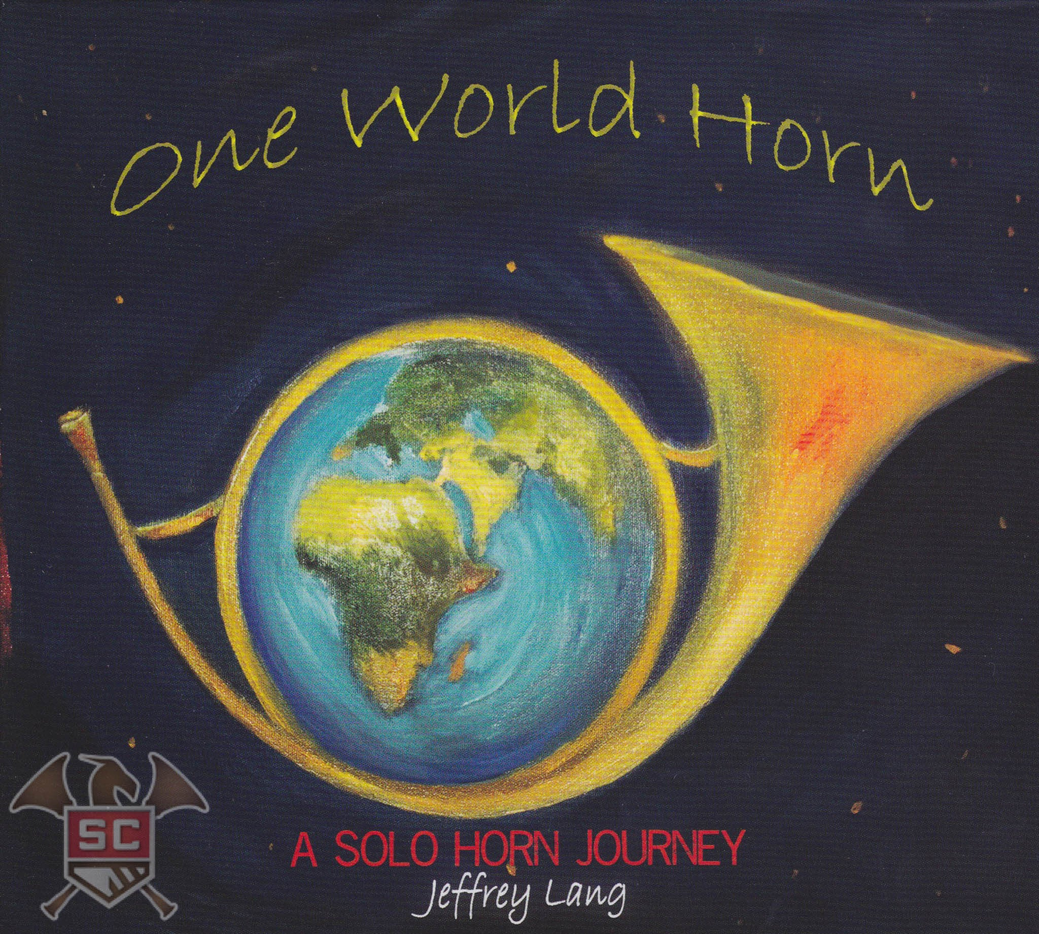 One World Horn
