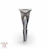 Laskey 825J-e French Horn Mouthpiece
