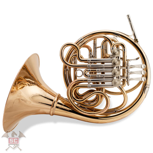 Used Lawson Double Horn SN#976