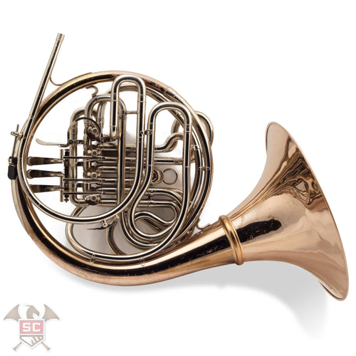 Used Lawson Double Horn SN#996