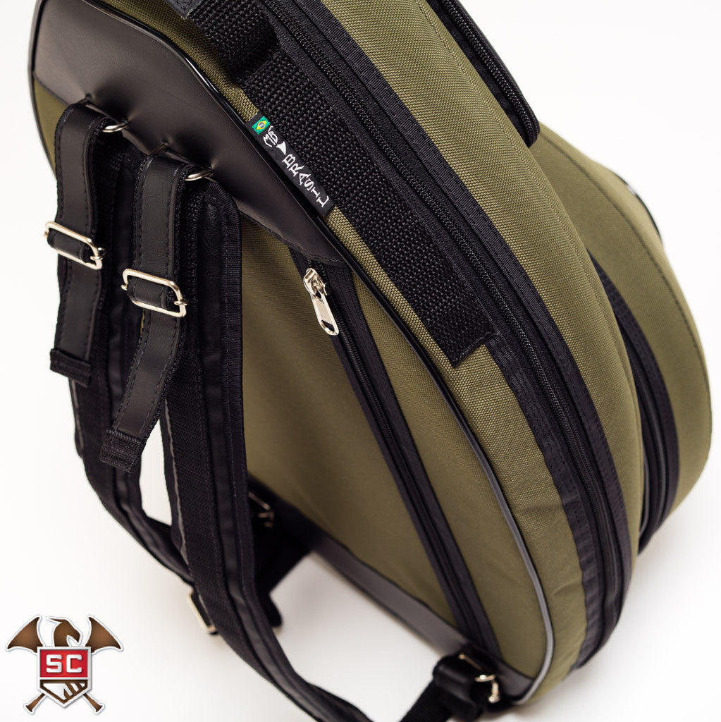 MBSCD Soft Case with Detachable Bell Section