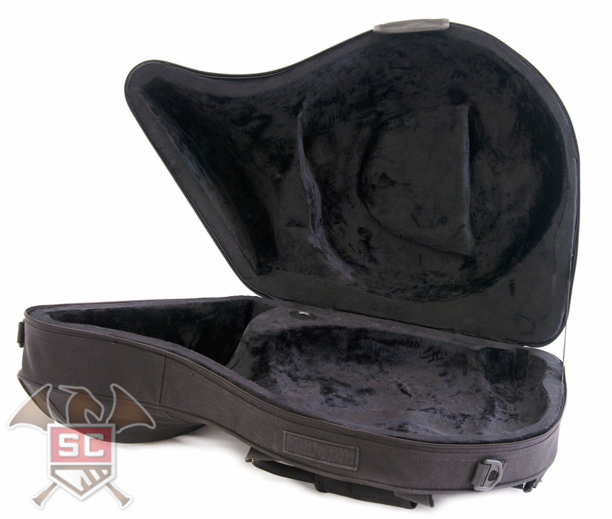 MAX Contoured French Horn Case