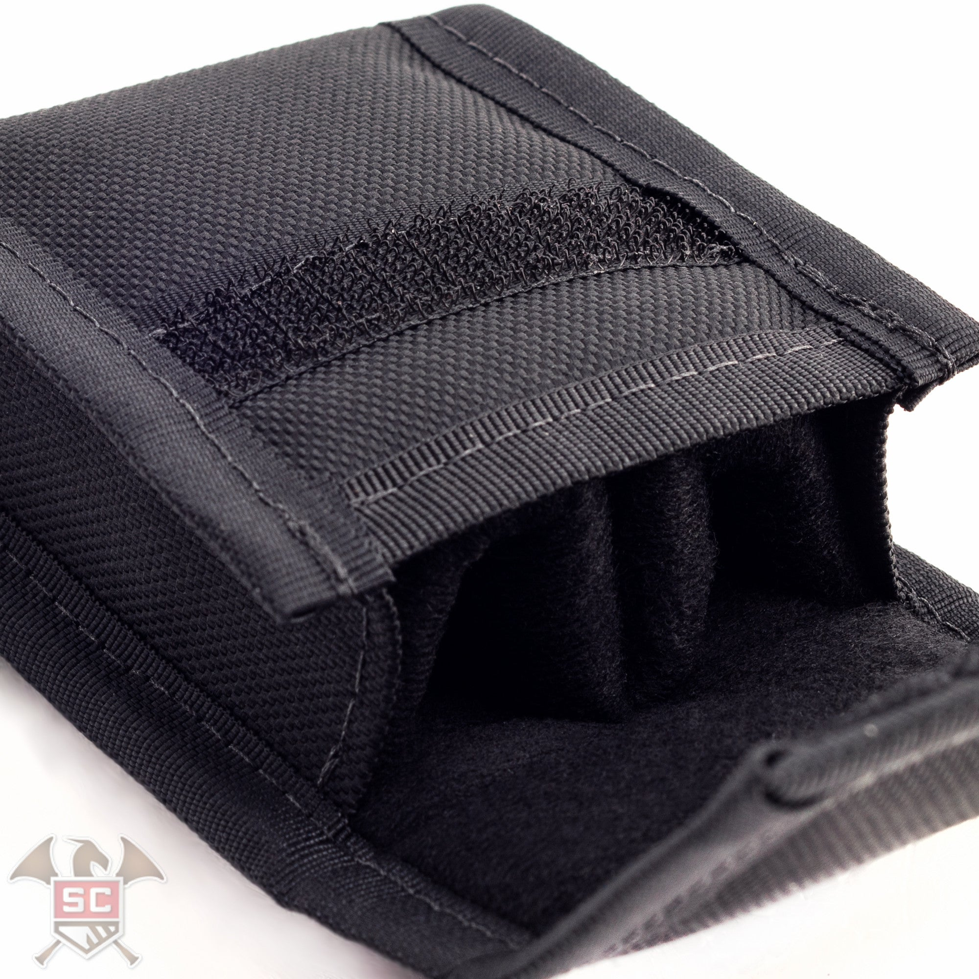 MB Triple Mouthpiece Pouch