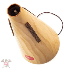 RGC TPA02 Ash tunable straight french horn mute