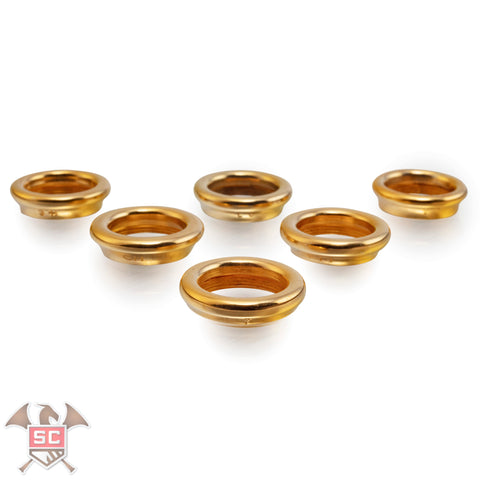 Houser Mouthpiece Works - French Horn Standard Series Rims