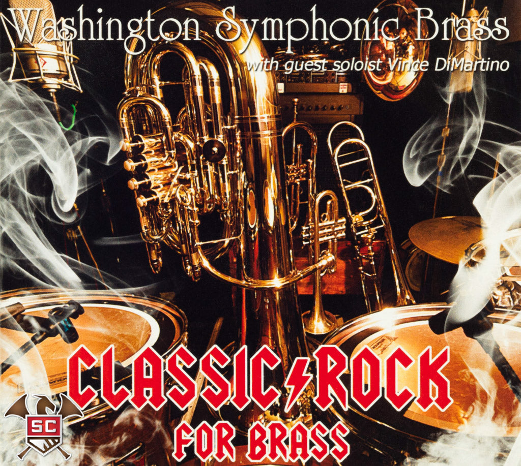 Classic Rock for Brass