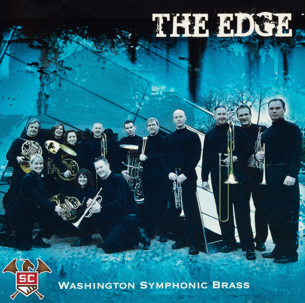 The Edge - Washington Symphonic Brass