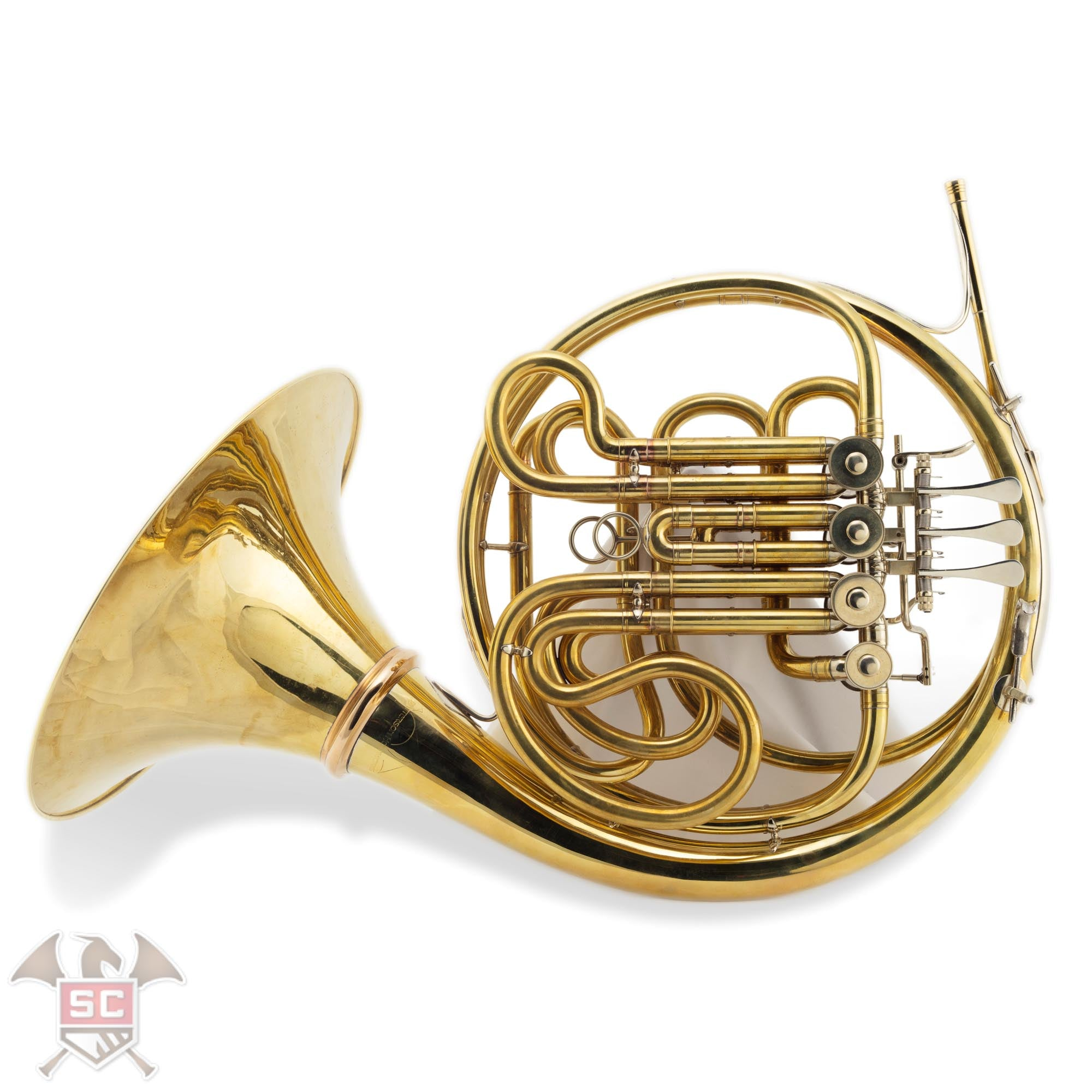 Used Patterson Geyer Horn