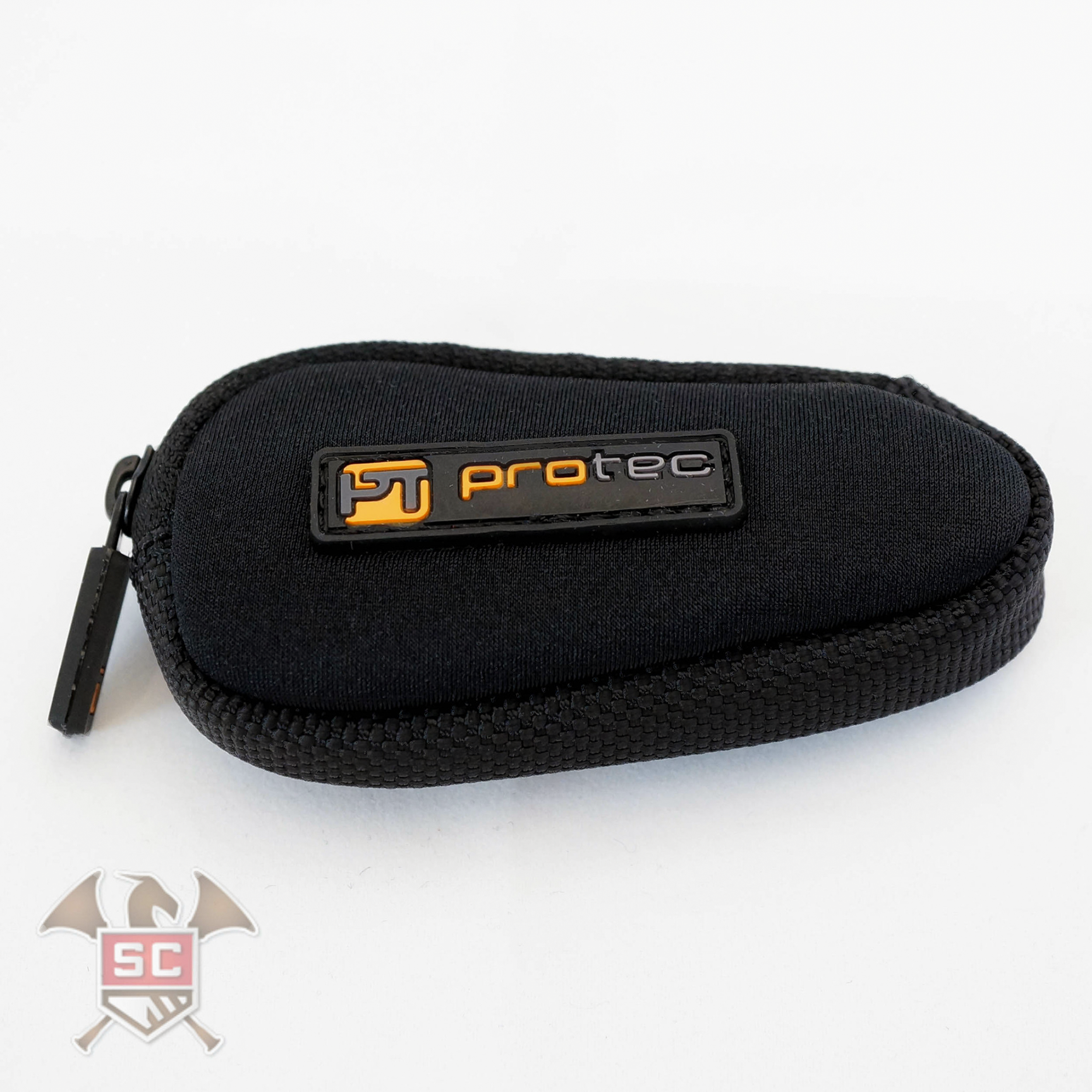 Protec Neoprene French Horn Mouthpiece Pouch
