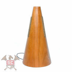 RGC TPA01 Cherry tunable straight mute for french horn