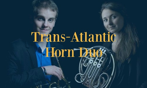 Trans-Atlantic Horn Duo