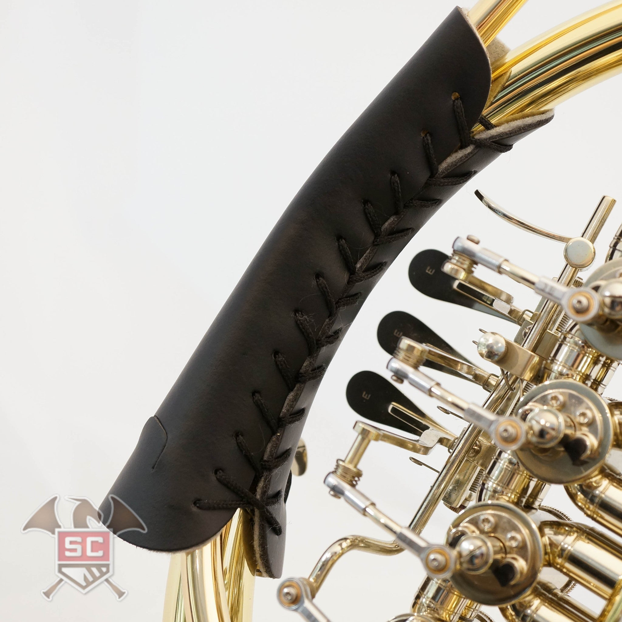 FAXX French Horn Handguard with Laces