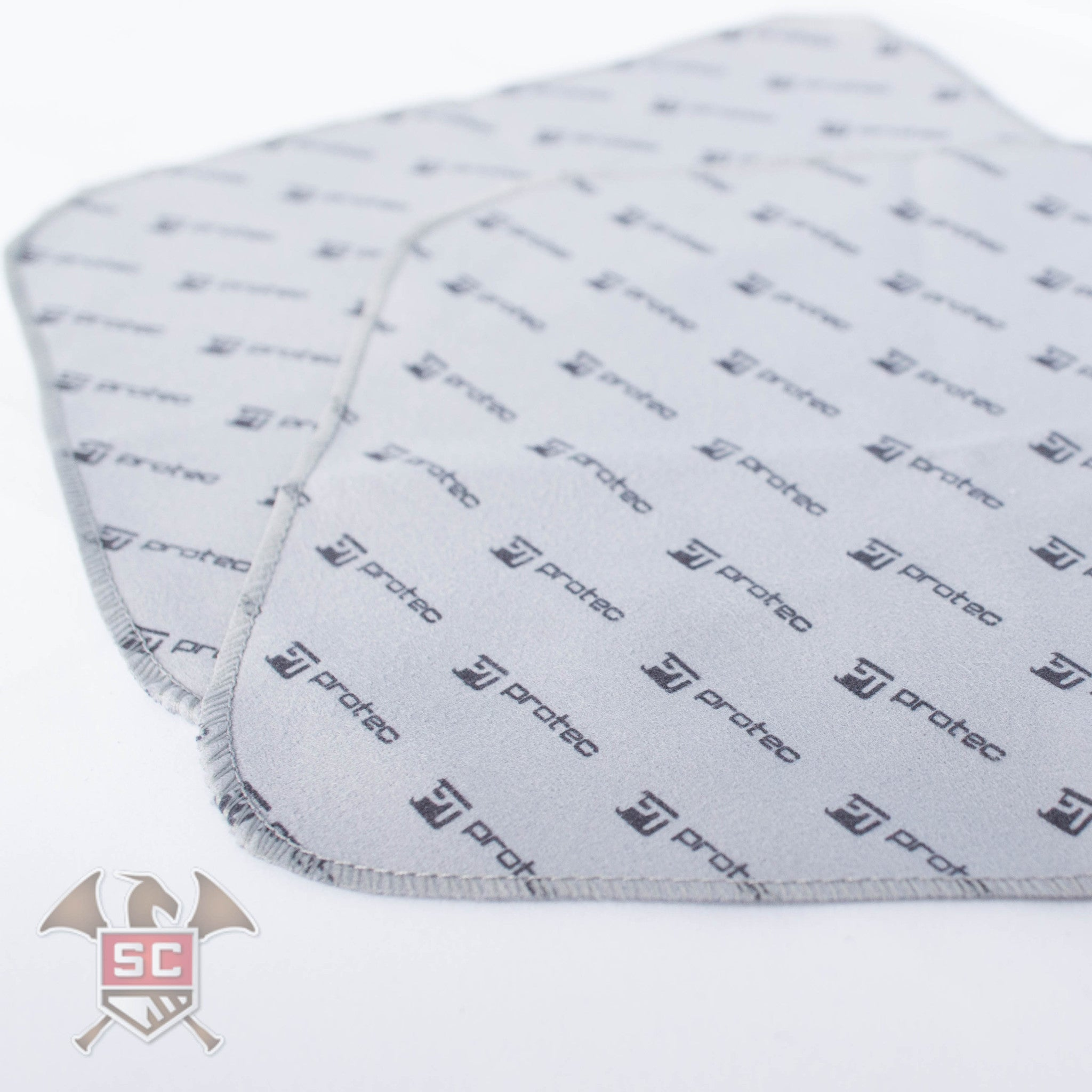 Protec Microfiber polishing cloth
