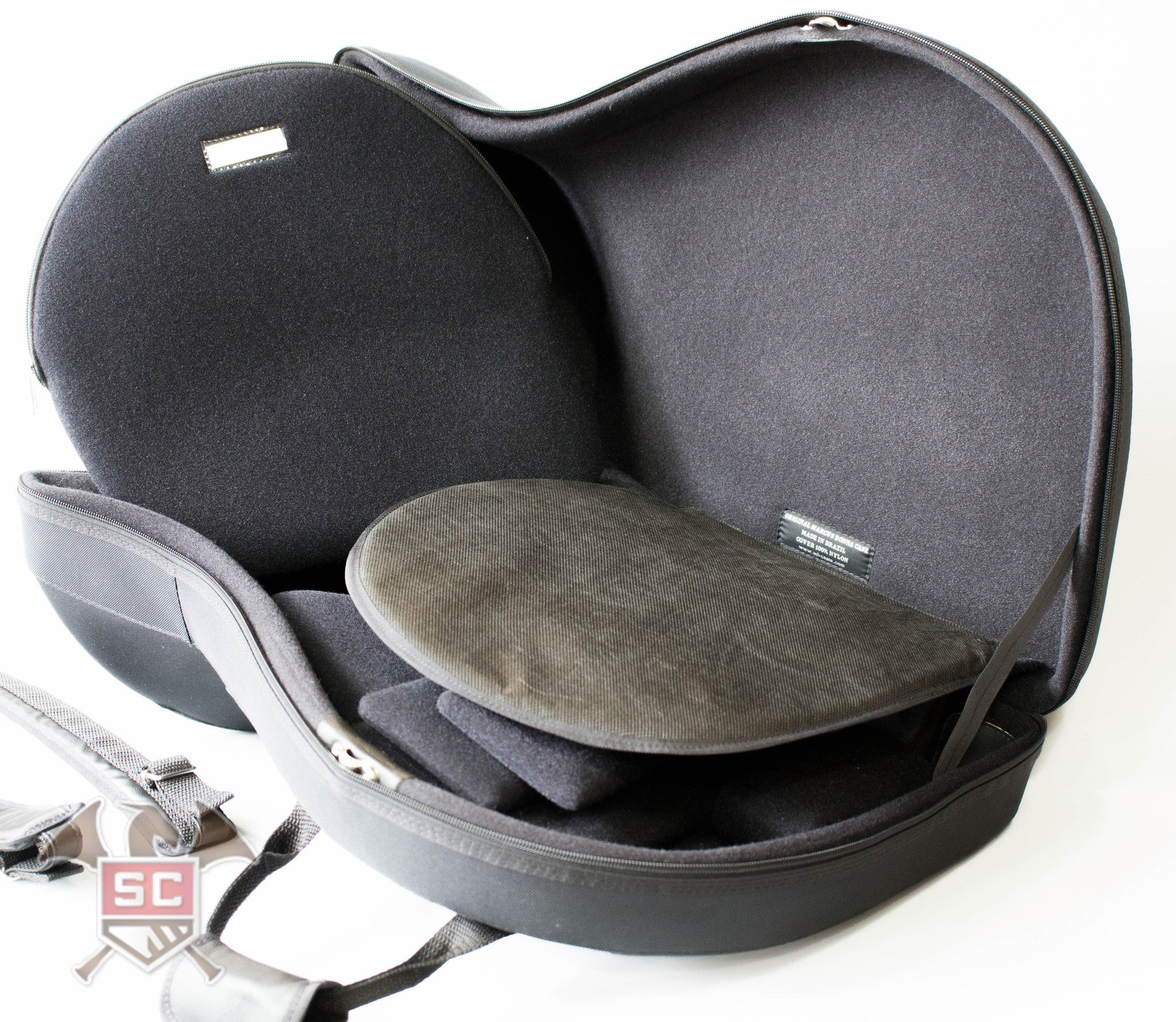 MB Natural Horn Case