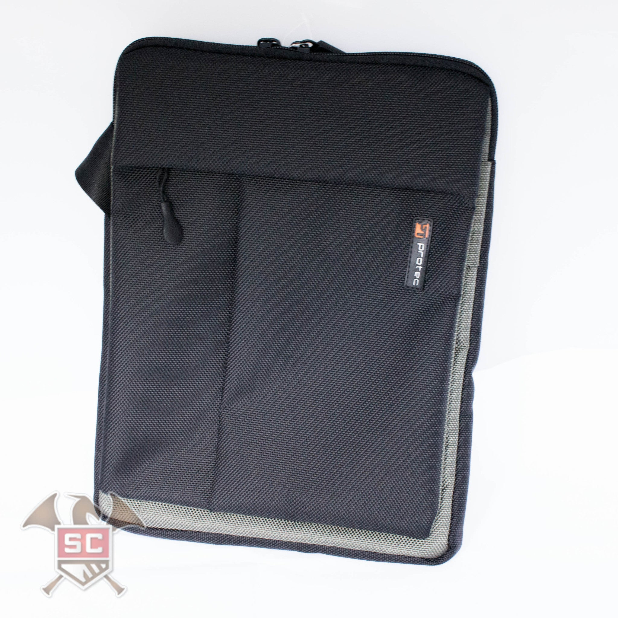 Zip iPad/Tablet Messenger