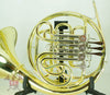 G10 Geyer Wrap Professional Double Horn