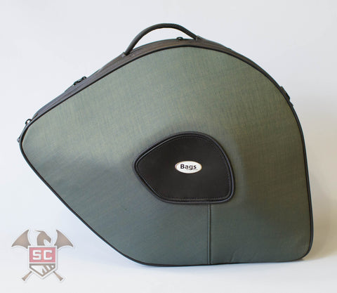 BAGS - Eco Detachable Bell French Horn Case