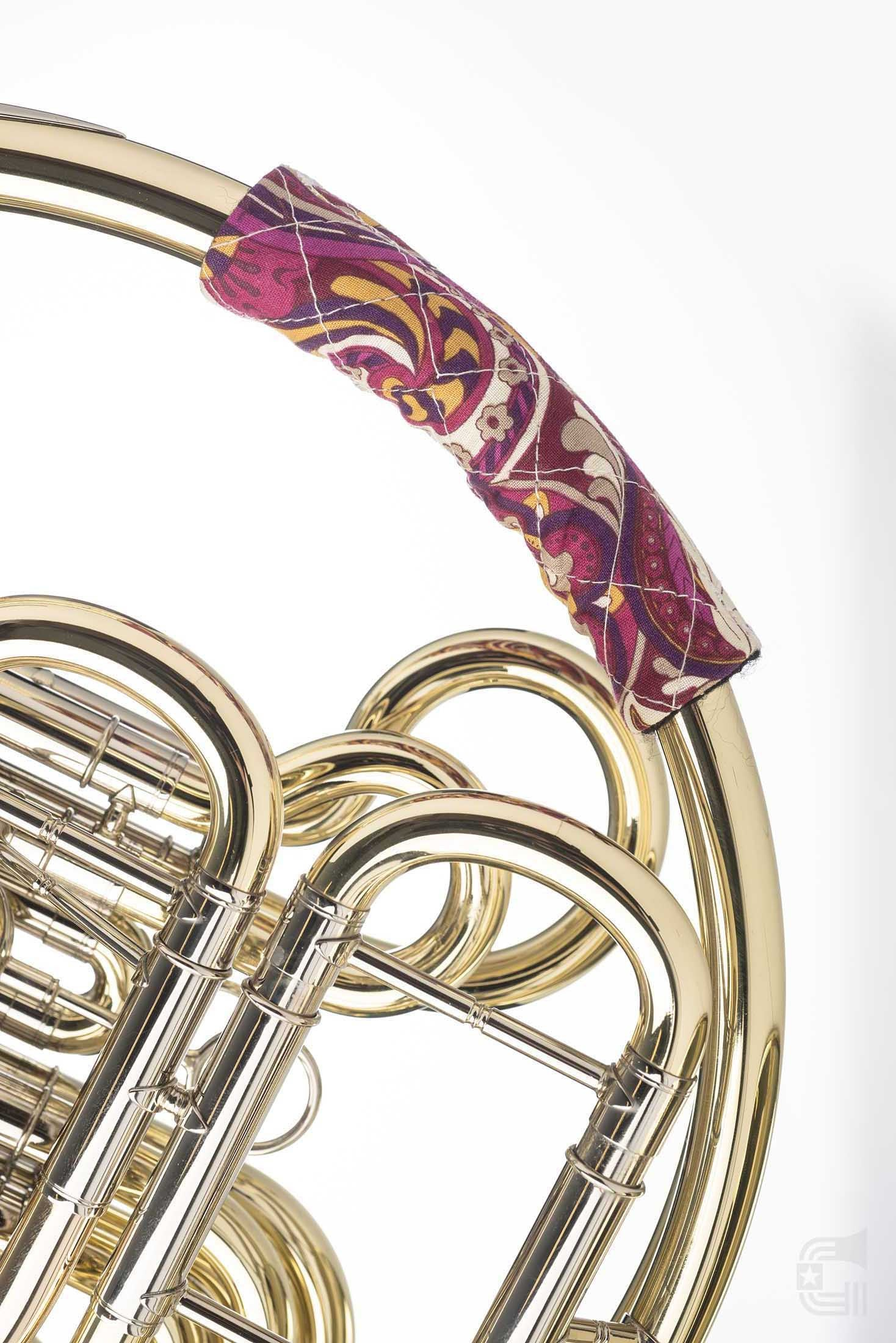 Right Hand Horn Guard for French Horn