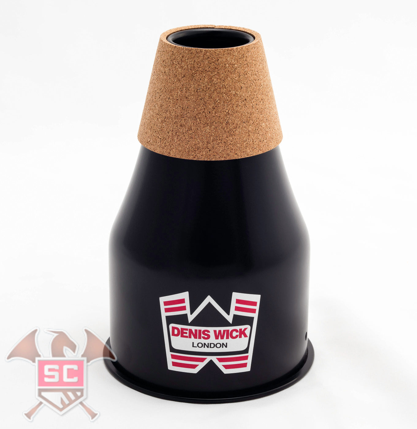 Denis Wick model 5530 DW5530 french horn practice mute