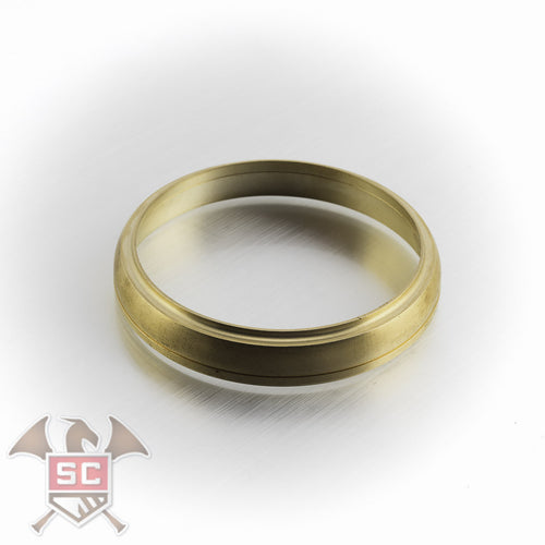 Engelbert Schmid bell ring for detachable bell