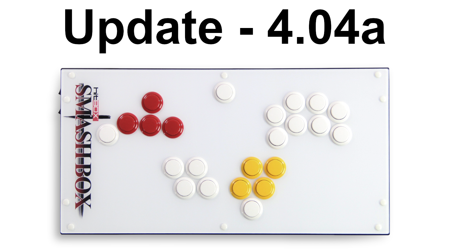 Smash Box Update - 4.04a