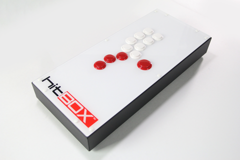 Hit Box Arcade and COVID-19