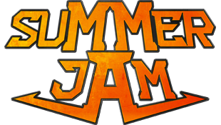 Time to Jam! Summer Jam 12: August 31 - September 2