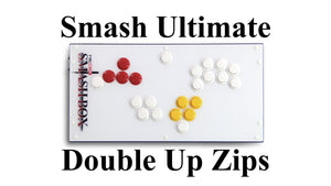Double Up-B in Ultimate