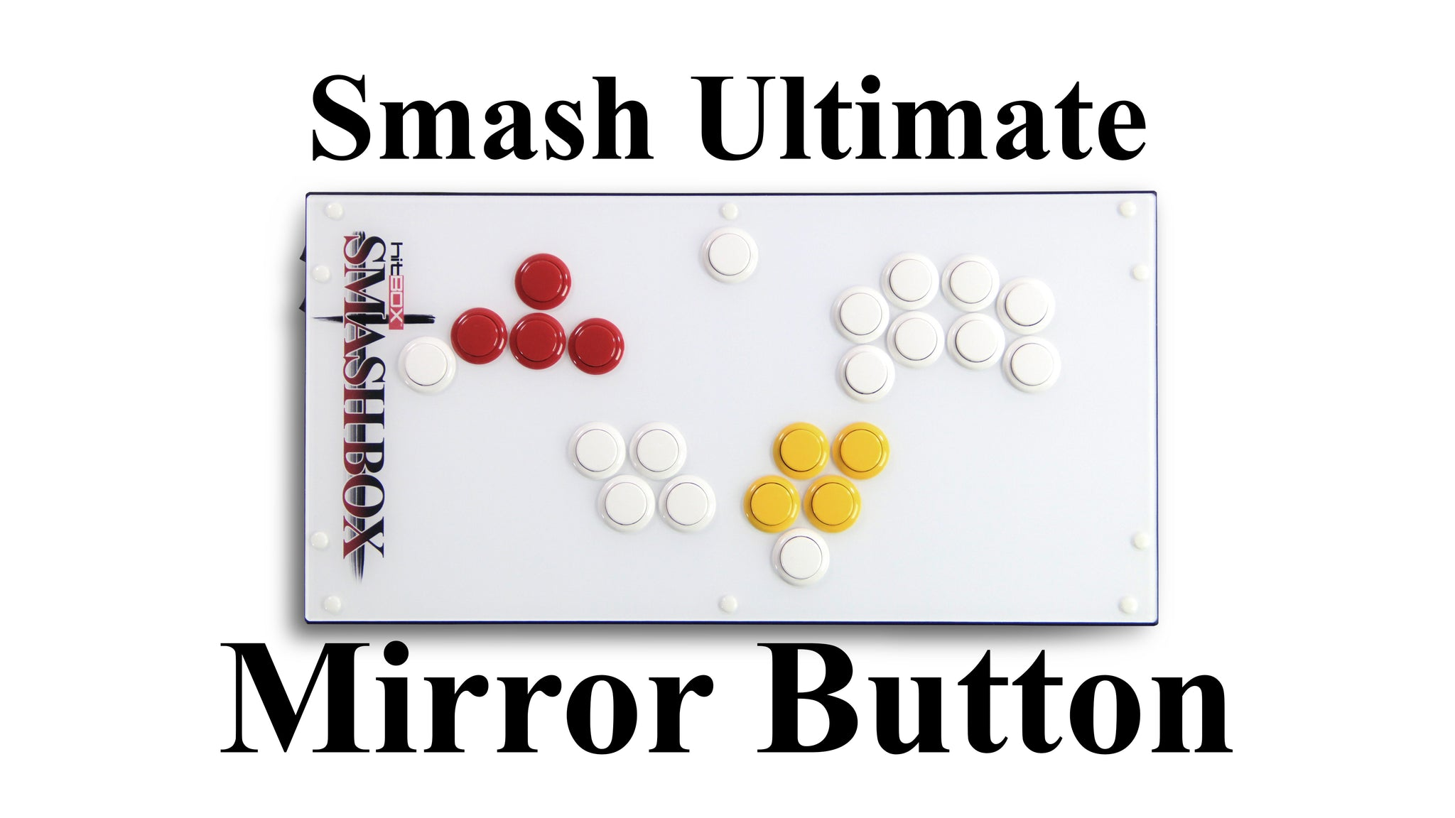 Mirror Button Introduction