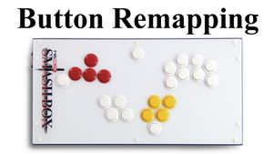 Button Remapping on Smash Box