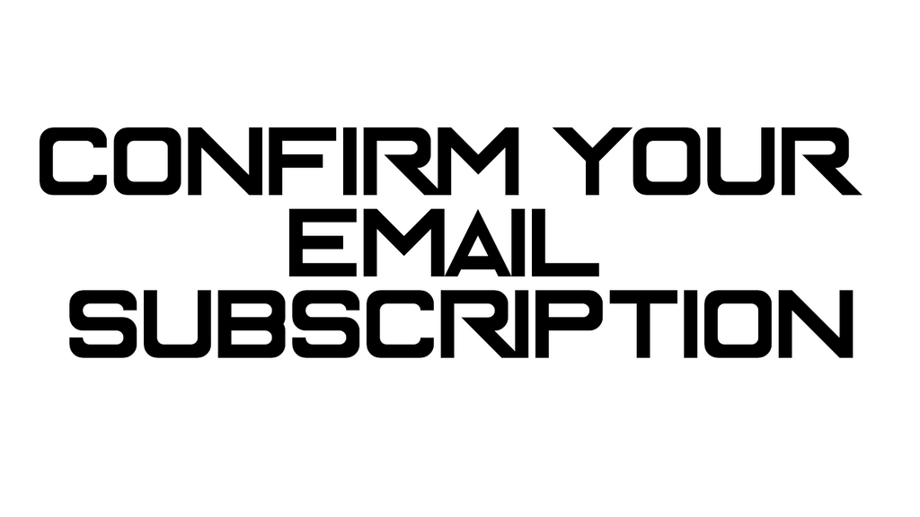 Email Subscription Testing