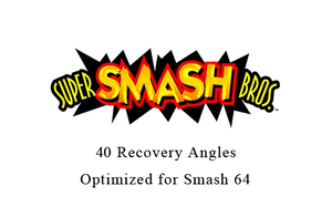 Default Smash 64 Profile
