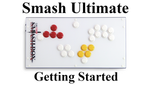 SSBU on Smash Box - Getting Started