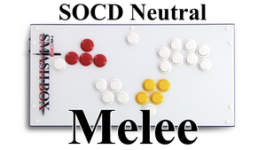 SOCD Neutral in Melee