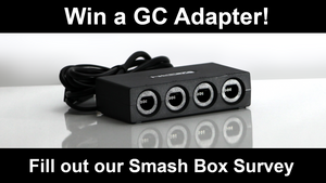Win a GC Adapter!