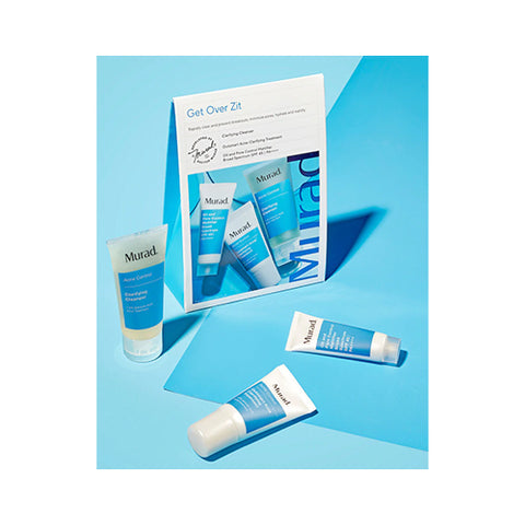 Get Over Zit Kit ($55.00 value)