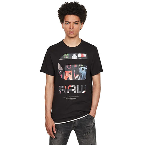 Graphic 3 T-Shirt