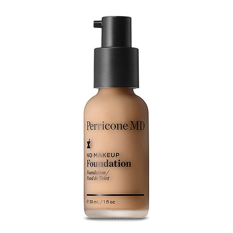 No Makeup Foundation Broad Spectrum Spf 20