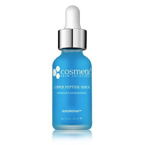 Copper Peptide Serum