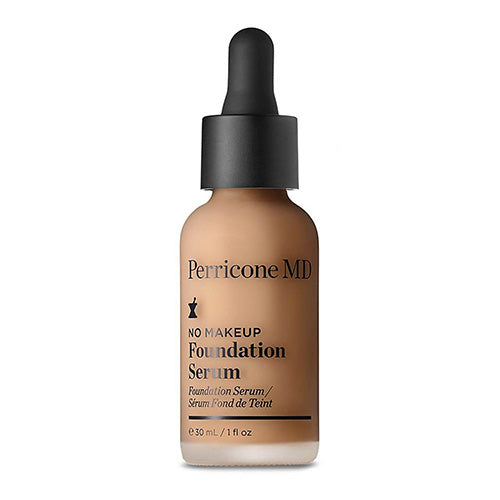 No Makeup Foundation Serum Broad Spectrum Spf 20