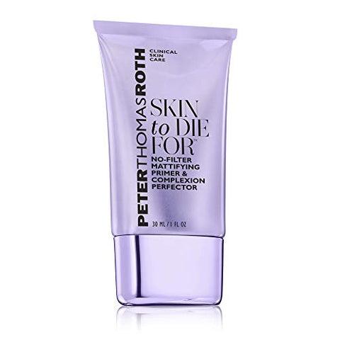 Skin To Die For Mattifying Primer