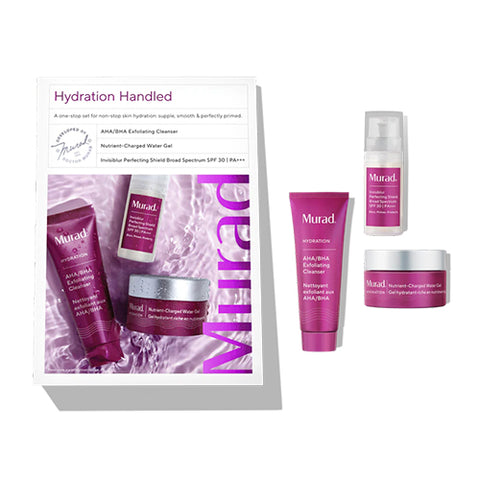Hydration Handled Kit ($45.00 value)