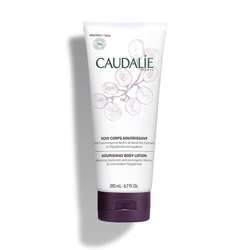 Hyaluronic Acid Nourishing Body Lotion