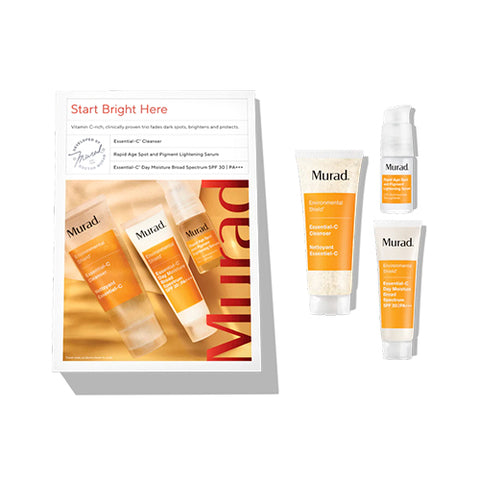Start Bright Here Kit ($59 Value)