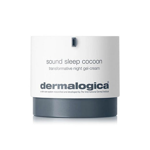 sound sleep cocoon Night Gel-Cream